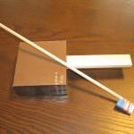 Zen in der Kunst des Violinspiels oder wie bastele ich eine Pappgeige